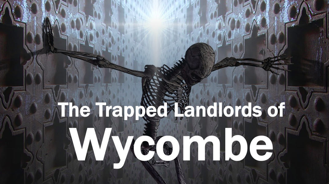 Landlords High Wycombe