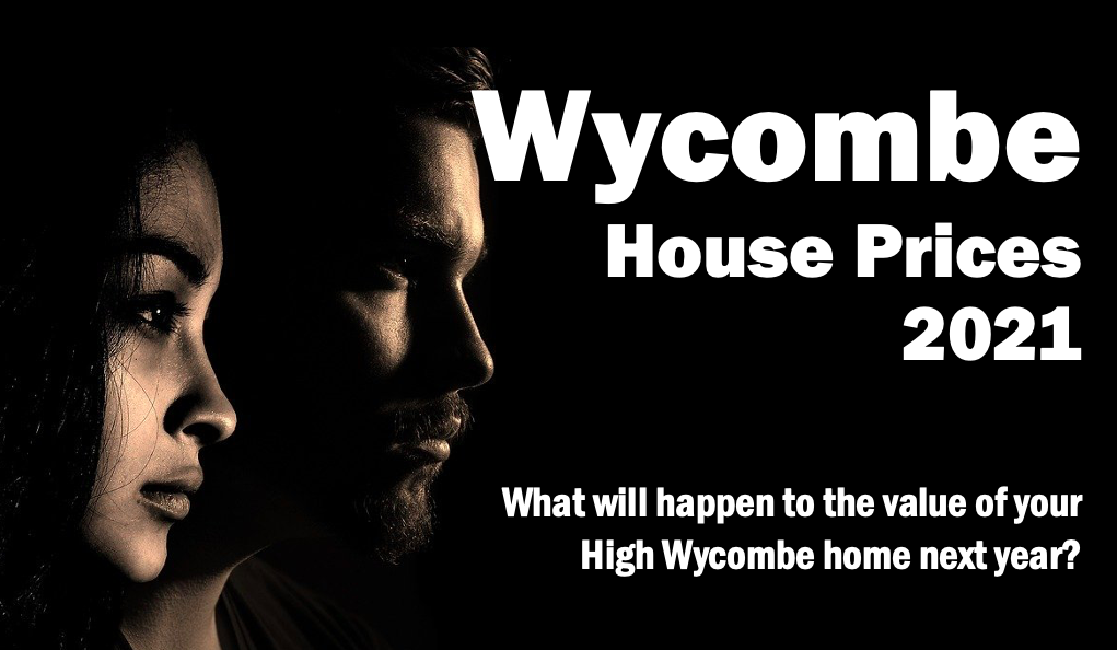 House Prices High Wycombe