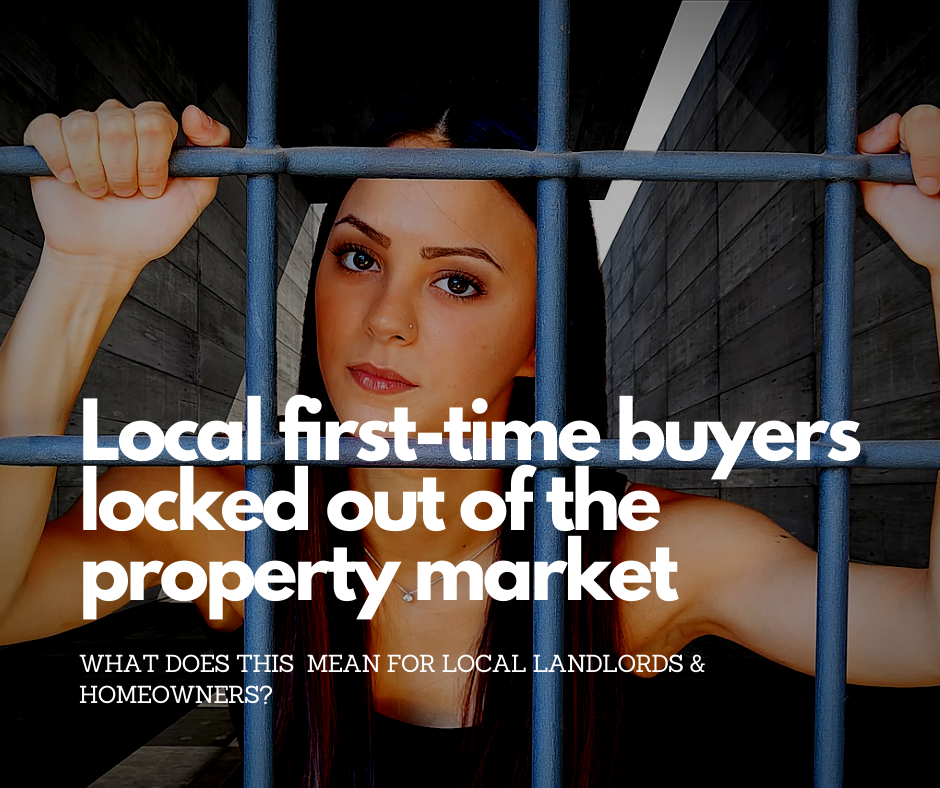First Time Buyer High Wycombe