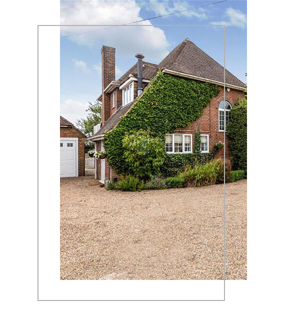 3 Bedroom Property High Wycombe